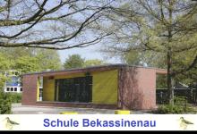 Grundschule Bekassinenau
