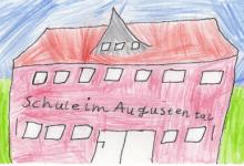 Schule im Augustental Schönkirchen