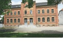 Grundschule Großrudestedt