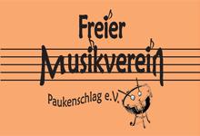 Freier Musikverein Paukenschlag e.V.