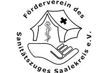 Förderverein des Sanitätszuges Saalekreis e.V.