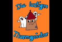 Die Lustigen Thurmgeister e.V. Hohenthurm