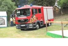 Jugendfeuerwehr Leubnitz (Rosenbach)