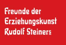 Freunde der Erziehungskunst Rudolf Steiners e.V.