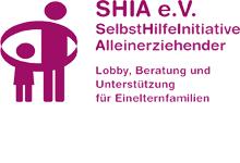 SelbstHilfeInitiative Alleinerziehender (SHIA) e.V.