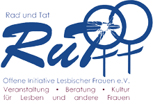 RuT-Rad und Tat Offene Initiative Lesbischer Frauen eV