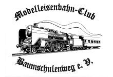 MECB - Modelleisenbahn-Club Baumschulenweg e.V.
