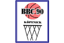 Berliner Basketball-Club 90 Köpenick e.V.