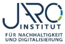 JARO Institut für Nachhaltigkeit & Digitalisierung e.V.