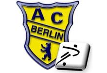 AC BERLIN - Fußball