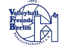 Volleyballfreunde Berlin Hohenschönhausen e.V.