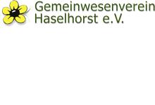 Gemeinwesenverein Haselhorst e.V.