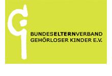 Bundeselternverband gehörloser Kinder e.V.