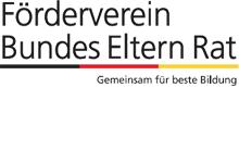 Förderverein Bundeselternrat e.V.