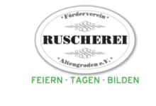 Förderverein Ruscherei Altengroden e.V.