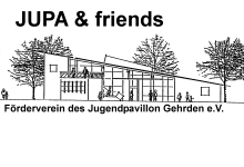 JUPA & friends - Förderverein Jugendpavillon Gehrden