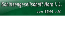 Schützengesellschaft Horn (Lippe) von 1544 e.V.