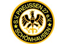 SV Preussen 27 Schönhausen