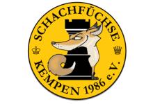Schachfüchse Kempen 1986 e.V.