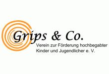 Grips & Co. - Verein zur Förderung hochbegabter Kinder