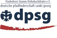 Förderkeis der DPSG-Stamm Wehebachthaler e.V.