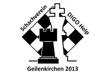 Schachverein DIGO Help Geilenkirchen 2013 e.V.