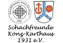 Schachfreunde Konz-Karthaus 1931 e.V.