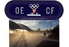 Olympischer Eisschnelllauf-Club Frankfurt e.V. (OECF)