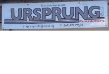 URSPRUNG Frankfurt