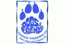 DOGS AND FRIENDS Tierschutz International e.V.