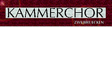 Kammerchor Zweibrücken e.V.