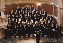 Chor für Geistliche Musik Ludwigshafen e.V.