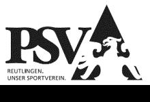 PSV Reutlingen e.V.