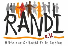 RANDI e.V. - Hilfe zur Selbsthilfe in Indien