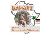 Bahati - Chancen für afrikanische Mädchen e.V.