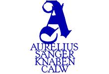 Aurelius Sängerknaben Calw