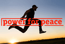 Power for Peace (PfP) e. V.