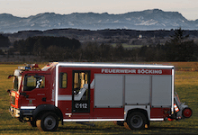 Freiwillige Feuerwehr Söcking