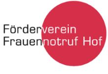 Förderverein Frauennotruf Hof e.V.