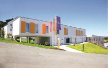 Fachklinik Haus Immanuel