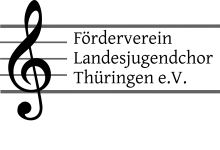 Förderverein des Landesjugendchores Thüringen e.V.