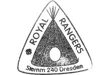 Royal Rangers 240 Dresden