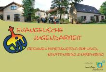 EVJU e.V. Evangelische Jugendarbeit Hoyerswerda
