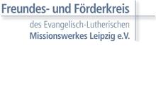 Freundes- und Förderkreis des Leipziger Missionswerkes