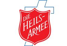Die Heilsarmee in Leipzig
