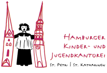 Hamburger Kinder- und Jugendkantorei