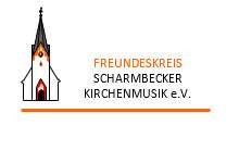 Freundeskreis Scharmbecker Kirchenmusik e.V.