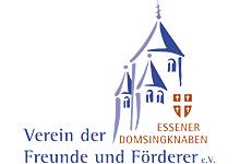 Förderverein der Essener Domsingknaben