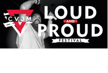 CVJM Loud and Proud