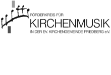 Förderkreis Kirchenmusik Friedberg